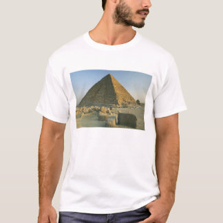 The Pyramids of Giza, which are alomost 5000 2 T-Shirt