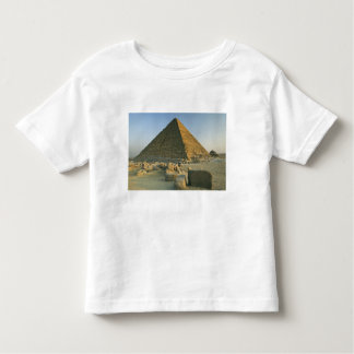 The Pyramids of Giza, which are alomost 5000 2 Toddler T-shirt