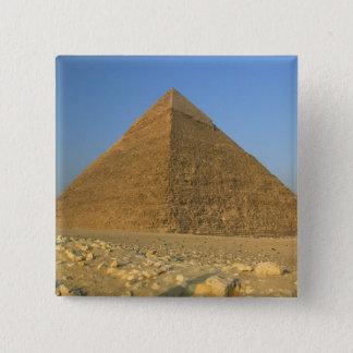 The Pyramids of Giza, which are alomost 5000 Button