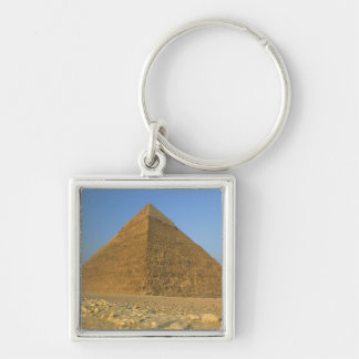The Pyramids of Giza, which are alomost 5000 Keychain
