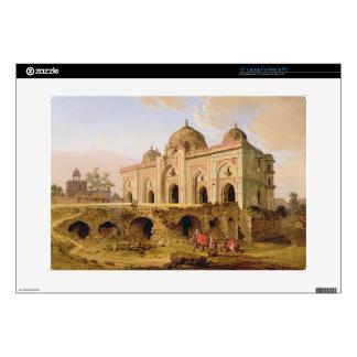 The Qal' A-l-Kuhna Masjid, Purana Qila, Delhi, c.1 Decal For Laptop