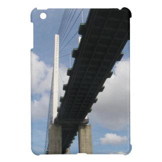 The QE2 Bridge iPad Mini Covers
