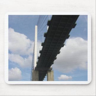 The QE2 Bridge Mousepad