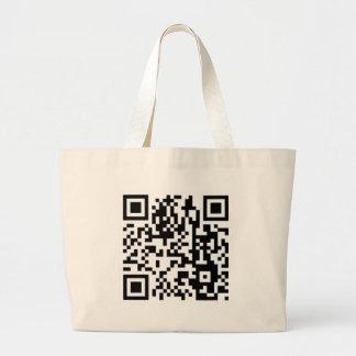 The QR Code Bag
