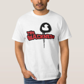 The Quackness Rubber Duck Shirt
