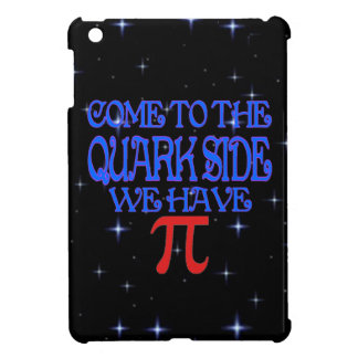 The Quark Side Cover For The iPad Mini