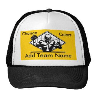 The Quarterback Trucker Hat
