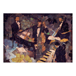 The Quartet ATC Large Business Cards (Pack Of 100)