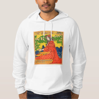 The Quartier Latin. A Magazine devoted to the Arts Hoodie