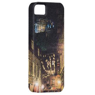 The Quebec night iPhone 5 Cases