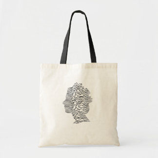 """The """"Queen Division"""" Tote Bag"""