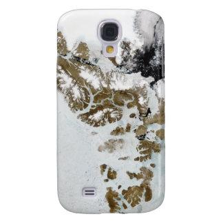 The Queen Elizabeth Islands 2 Galaxy S4 Cover