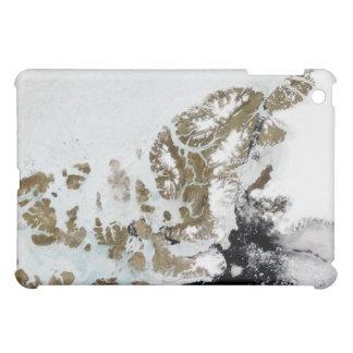 The Queen Elizabeth Islands 2 iPad Mini Case