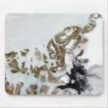 The Queen Elizabeth Islands 2 Mouse Pad