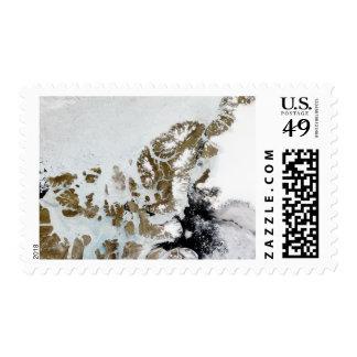 The Queen Elizabeth Islands 2 Postage Stamp