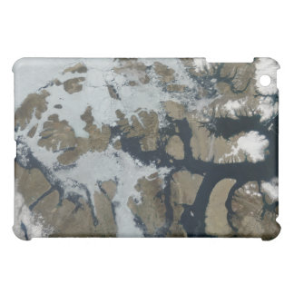 The Queen Elizabeth Islands Cover For The iPad Mini