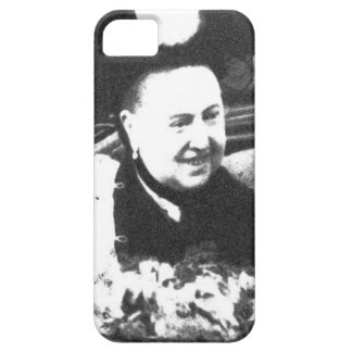 The Queen IS Amused iPhone SE/5/5s Case