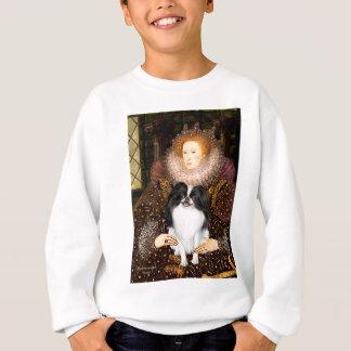 The Queen - Japanese Chin 3 Sweatshirt