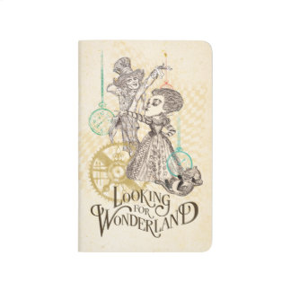 The Queen & Mad Hatter   Looking for Wonderland Journal