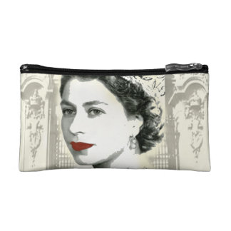 The Queen Makeup Bag