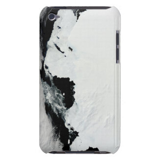 The Queen Mary Coast of Antarctica Barely There iPod Cases