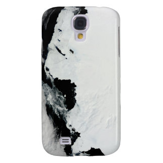 The Queen Mary Coast of Antarctica Galaxy S4 Covers