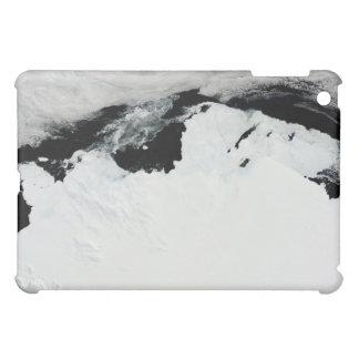 The Queen Mary Coast of Antarctica iPad Mini Cases