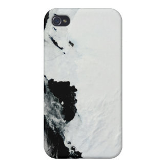 The Queen Mary Coast of Antarctica iPhone 4 Cover