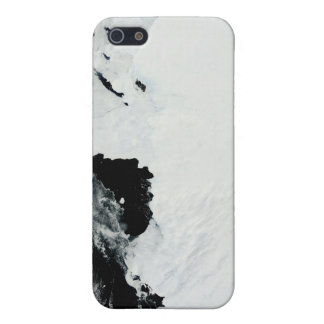 The Queen Mary Coast of Antarctica Cases For iPhone 5