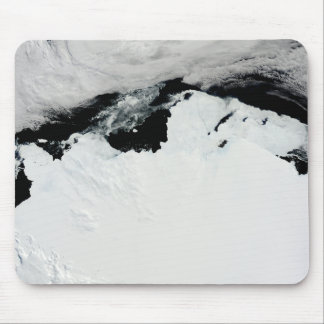 The Queen Mary Coast of Antarctica Mouse Pads