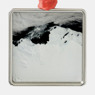The Queen Mary Coast of Antarctica Ornament
