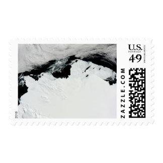 The Queen Mary Coast of Antarctica Postage