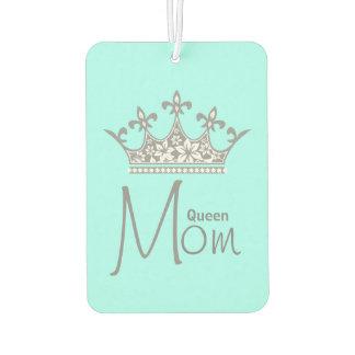 The Queen Mom Car Air Freshener