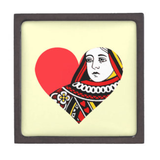 The Queen of Hearts Premium Gift Boxes