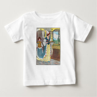 The Queen of Hearts, She made some tarts Tee Shirt