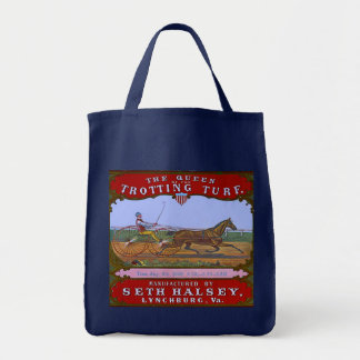 the queen of the trotters tote