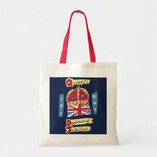 The Queen s Diamond Jubilee Bag