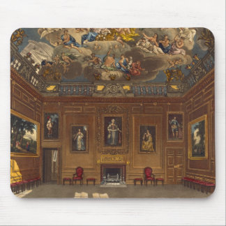 The Queen's Audience Chamber, Windsor Castle, from Mouse Pad