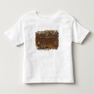 The Queen's Audience Chamber, Windsor Castle, from T Shirt