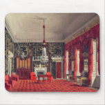 The Queen's Breakfast Room, Buckingham House Mouse Pad