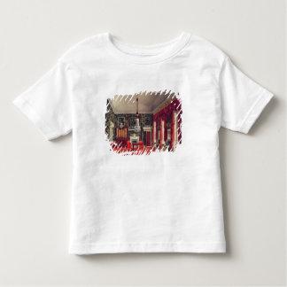 The Queen's Breakfast Room, Buckingham House T-shirt