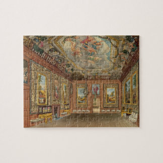 The Queen's Drawing Room, Windsor Castle, from 'Ro Puzzles