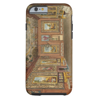 The Queen's Drawing Room, Windsor Castle, from 'Ro Tough iPhone 6 Case