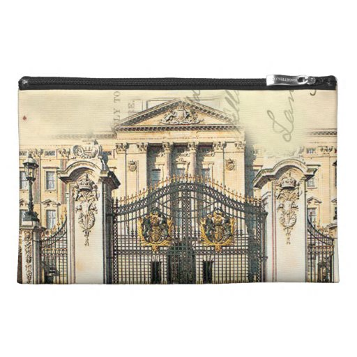 The Queens Home Travel Accessories Bags