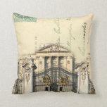 The Queens Home Pillows