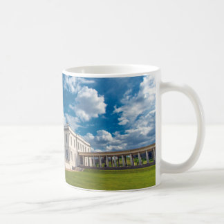 The Queen's House, Greenwich Coffee Mug