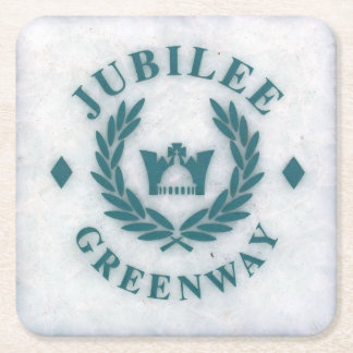 The Queen's Jubilee Greeway - London - Coaster