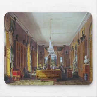 The Queen's Library, Frogmore Mouse Pad