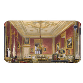 The Queen's Private Sitting Room, Windsor Castle, iPod Touch Case-Mate Case