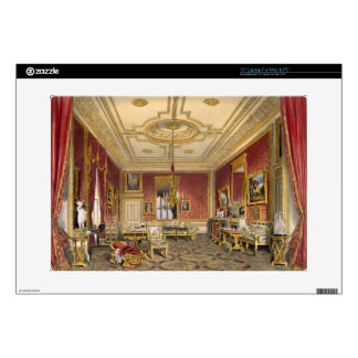 The Queen's Private Sitting Room, Windsor Castle, Laptop Skins